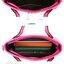 กระเป๋า แบรนด์ axixi งานนำเข้า ขนาด 30*22.5*11ซม. สี สีชมพู ราคา 1,450 บาท thumbnail 6